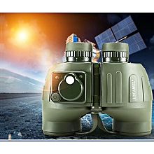 Telescope Binocular Waterproof HD 7X50 With Compass Portable