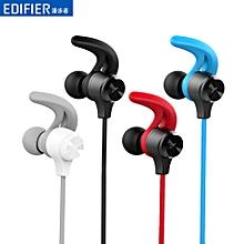 Edifier W280BT High Performance Sport Bluetooth Earphones SWI-MALL