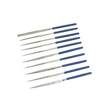 Diamond needle files set 10pcs