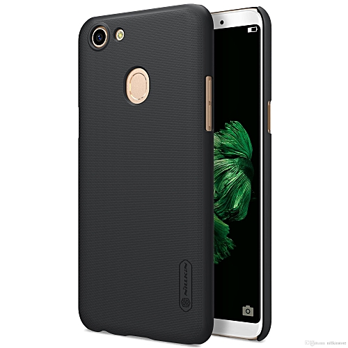 official photos 1409d 9e70b Super Frosted Shield Executive Case for Oppo F5-Black