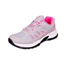 Fashion Sports Wear Hilassy J192Y-3 - Light grey and Rose