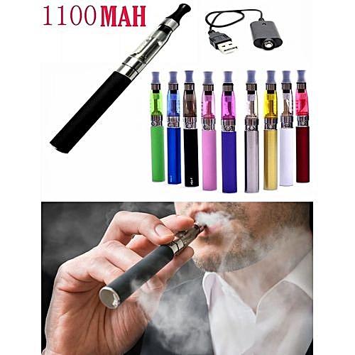 Electronic Cigarette Smoking Vape Pen 1100mAH Rechargeable E-Cigarette E  Cigarette
