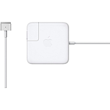 MD506B/B - 85W MagSafe 2 Power Adapter (for MacBook Pro with Retina display) - White