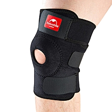 Naturehike Sports Kneepad Elastic Knee Support Patella Brace Safety Guard Strap For Running