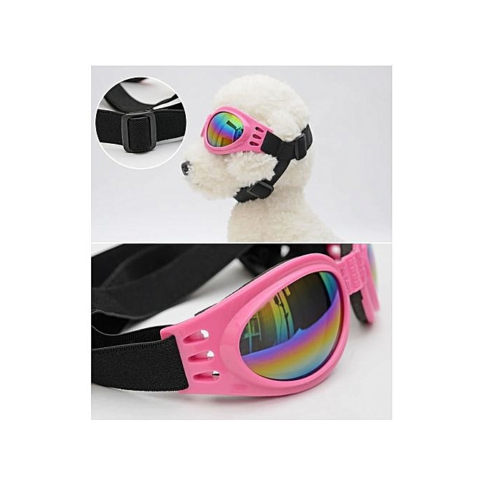 12ccc2cfe39 ... Anti-fog Uv400 Dog Foldable Polarized Sunglasses For Dogs With 6kg  Weight Or Heavier( ...