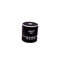 068BT Mini Speaker Audio - Black