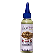 Hemp Seed Oil - 125ml