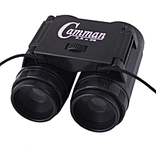 2.5 X 26 Binoculars Mini Children Telescopes Portable Childs Toy