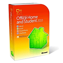 Office Home and Student-2010
