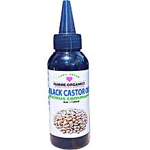 Black Castor Oil  - 120ml