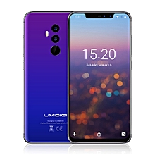 "Z2 6.2"" 4GB RAM + 64GB ROM Android 8.1 3850mAh - Purple"