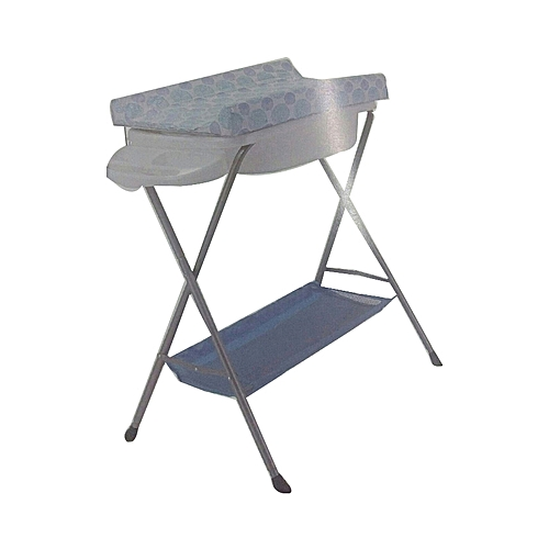 Buy Generic Baby bath stand with a changing table @ Best Price ...