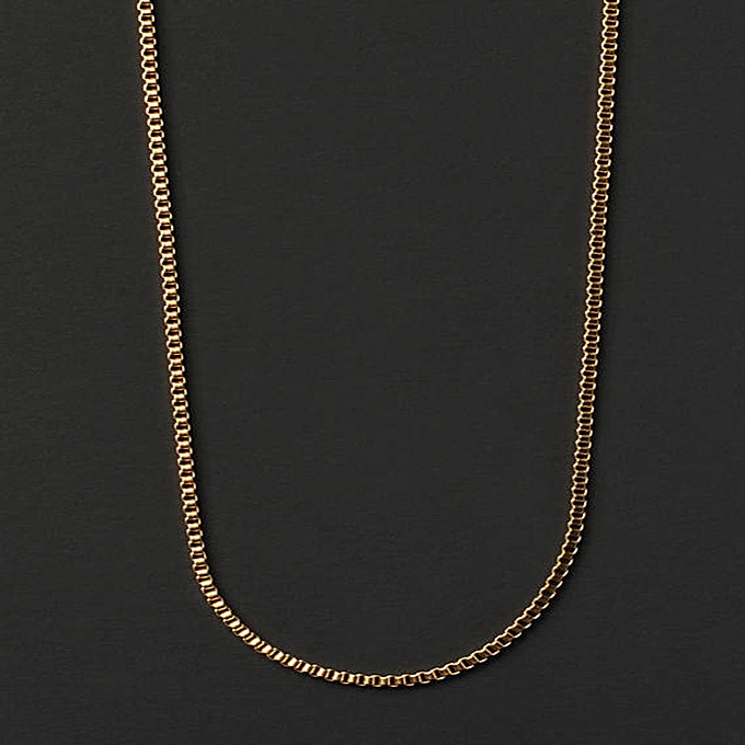 fa0f8aa5f9df6a Generic The man of the jewelry-gold chain-gold necklace-gold jewelry ...