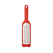 110108 - Fine Grater - Red