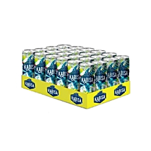 Energy Drink can 250ml case of 24