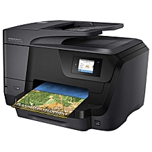 OfficeJet Pro 8710 All-in-One Printer (D9L18A) - Black
