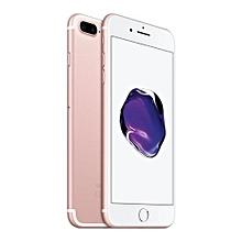 iPhone 7 32GB -3GB RAM- (Single SIM)- Rose Gold