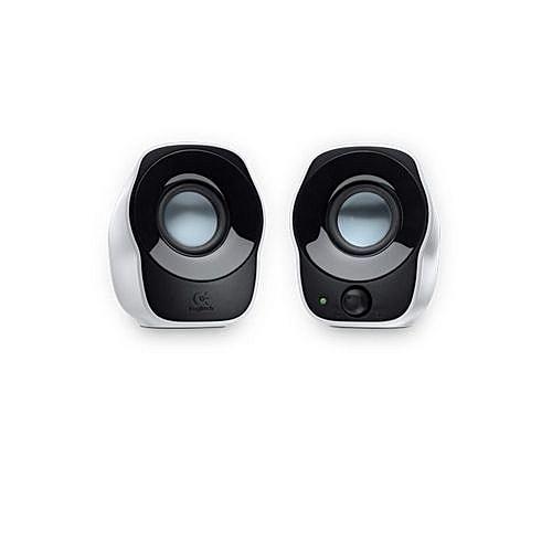 a8d4c78f54e Logitech Z120 - Stereo Speaker - White @ Best Price Online | Jumia Kenya