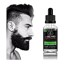 Beauty Essential Beard Growth Oil - 30ml
