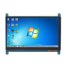 Capacitive Screen Module 1024×600 IPS 7inch Work Various Systems Display Win10 Touch Screen