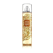 Warm Vanilla Sugar Fine Fragrance Mist 236ml