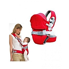 High Quality Baby Carrier With a Hood.