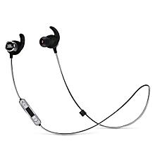 Reflect Mini 2 – Sweatproof Wireless Sport In-Ear Headphones – Black