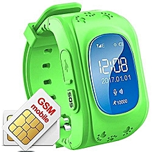 KidsNav Kids GPS Tracking Smart Watch