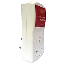 Television Protector TV Guard 5 Amps - Voltage Protector