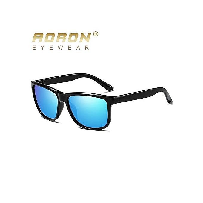 730672e005 Longo 2018 High Quality Fashion Anti-Glare Men s Classic Polarized  Sunglasses-Grey
