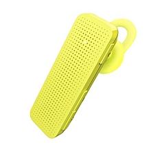 Wireless Mono Headset H3200 -Green