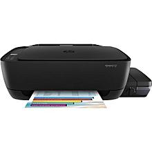 DeskJet GT 5820 All-in-One Printer (X3B09A) - Black