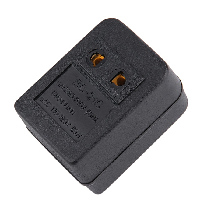 Buy Generic AC Adapters 50W US AC Power 220V To 110V Voltage For ...