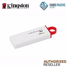 KINGSTON DTIG4 USB 3.0 32GB USB Flash Drive/Pendrive/Thumb Drive/ Pen Drive (DTIG4/32GBFR) LJMALL