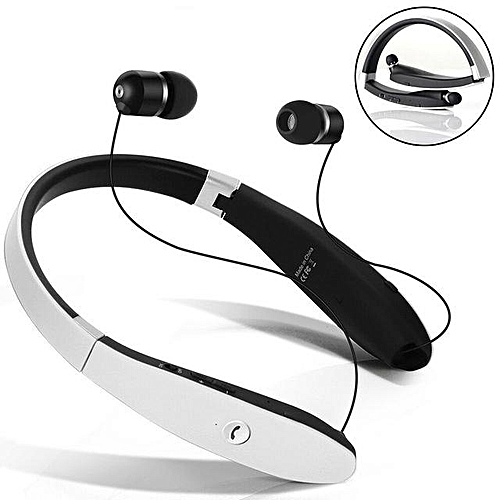 f20896e3226 Bluetooth headphone, SX-991 Wireless Bluetooth Headset Retractable Foldable  Sweatproof Headphone sports Stereo with