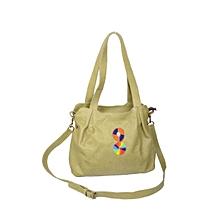 Amani Ladies leather handbag
