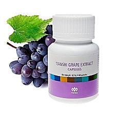 Grape-vine Extract Capsules
