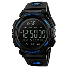 Hiamok SKMEI 1303 Waterproof BT4.0 Sport Smart Watch Phone Mate Android IOS Wristwatch