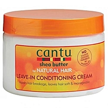 Leave-In Conditioning Cream – 340g
