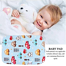 Waterproof Breathable Newborn Baby Mattress Urine Infant Diaper Pad