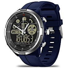 Zeblaze1.24 Inch 610mAh Built-in Luminous Guide Smartwatch