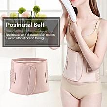 Postnatal Bandage Maternity Postpartum Belt Waist Belly Recovery Band L