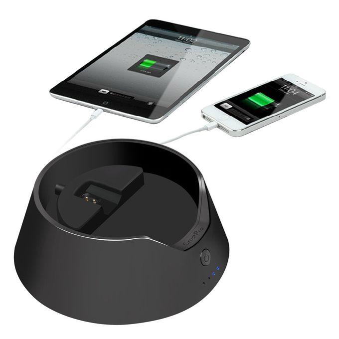 neworldline bluetooth speaker usb dock base charger. Black Bedroom Furniture Sets. Home Design Ideas