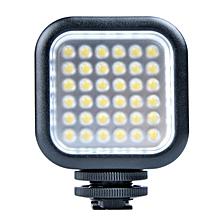 Godox LED36 5500~6500K Photography Video LED Light Lamp for DSLR Camera Camcorder mini DVR