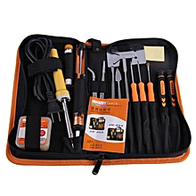 JAKEMY JM-P04 Primary Multifunctional DIY Welding Soldering Tool Set