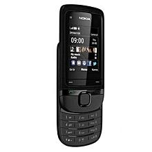 oriiginal Nokia C2-05 0.3MP Camera Radio Bluetooth GSM 900 / 1800