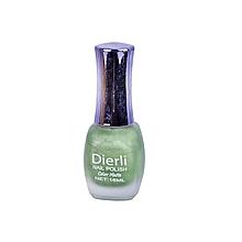 Nail Polish Color Matte - Green