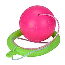 Jumping Ball Kids Toys Kindergarten Sources Activity Outdoors And Foot  Jump