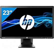"Elite Display E231 23"" Full HD LED TFT Widescreen Monitor - Black"