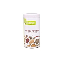 Curry Powder Jar 100g